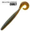 Приманка силиконовая Deps Deathadder Curly 5 - deps - yaponiya - 18