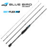 Спиннинг Favorite Blue Bird Compact BB1 - favorite - koreya - 804l-t-2-40-3-12g-fast