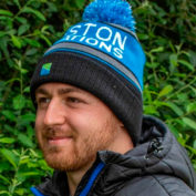 Шапка Preston Waterproof Bobble Hat