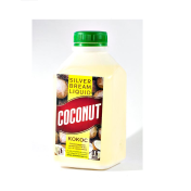 Ароматизатор Silver Bream Liquid Coconut 0.6л