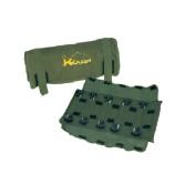 Набор колышков для палатки K-Karp Tent Peg Wallet