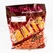 Бойлы Richworth Euroboilies 15 mm 1 kg Tutti Frutti тутти ричворт