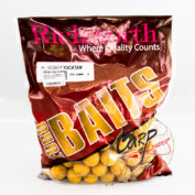 Бойлы Richworth Euroboilies 25 мм 1kg Мед ричворт