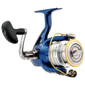 Катушка Daiwa Regal 3000 Xi A