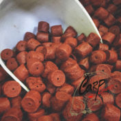 Пеллетс Coppens Red Halibut 20.0 mm