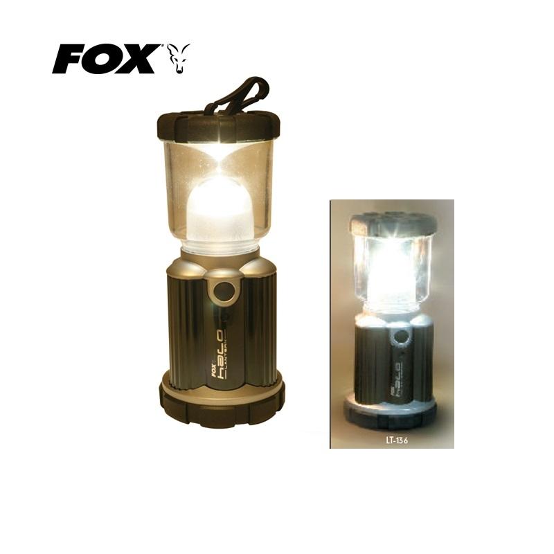 Фонарь настольный Fox Halo HT-136 Lantern