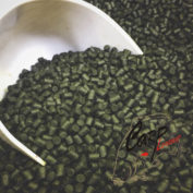 Пеллетс Coppens Green betain 6.0 mm