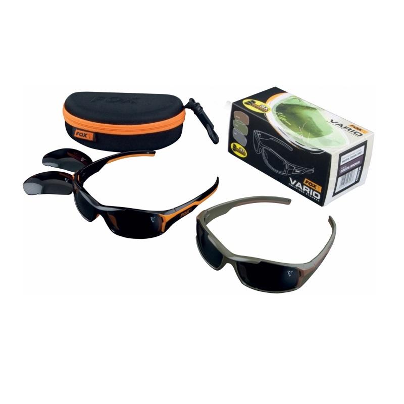 антибликовые поляризационные очки для рыбалки