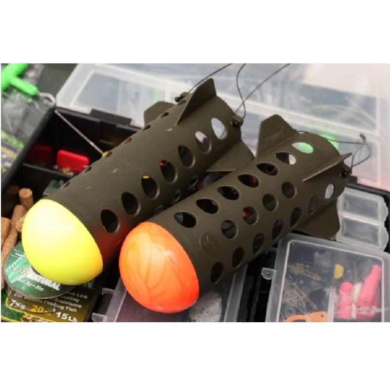 Ракета для рыбалки