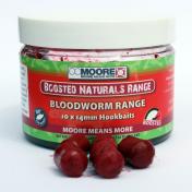 Насадка для волосеной оснастки CCMoore Boosted Bloodworm Hookbaits