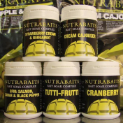 Дип Nutrabaits Strawberry Cream& Bergamot Bait Soak