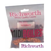 Бойлы Richworth 10mm Midi — 270gr Tutti Frutti