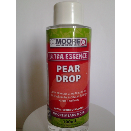 Ароматизатор CCMoore Ultra Pear Drop Essence 100ml