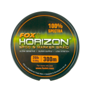 Плетеная леска Fox Horizon Line 20 lb 300 m