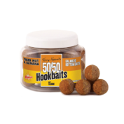 Бойлы плав.Dynamite Baits 15 мм. Banana & Tiger Nut 50/50