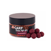 Бойлы плав.Dynamite Baits CarpTec Bloodworm Pop-ups 15mm