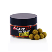 Бойлы плав. Dynamite Baits 15 мм. Carp Tec Pineapple and Banana