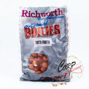 Бойлы Richworth Shelf Life 14 mm 400 g Tutti Frutti