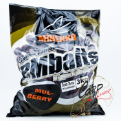 Бойлы Minenko PMbaits Big Pack Boiles Soluble Mulberry 26mm 3 кг.