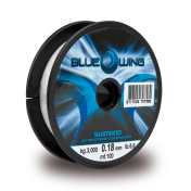Леска Shimano Blue Wing line 100 mt. 0