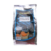 Сыпучая добавка Fun Fishing Bird Food Gammarus 1kg