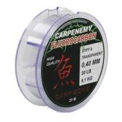 Поводковый материал Carp-Zone Fluorocarbon 25mt 20lb