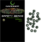 Бусина Gardner Covert Safety Beads Green