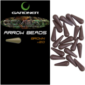 Отбойник Gardner Arrow Beads Brown