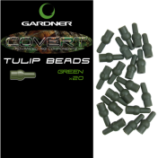 Отбойник Gardner Covert Tulip Beads Green 20шт