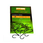 Крючки PB Products Jungle Hooks № 2 DBF 10шт