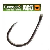 Крючки PROLogic Hook XC5 Size 1 — 8pcs