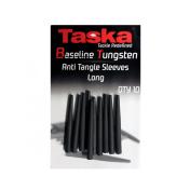 Отводчик для поводка удлененный Taska Anti Tangle Sleeve Long Tungsten утяжеленный