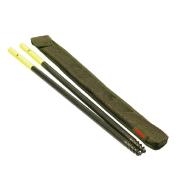 Комплект стоек для расчета дальности заброса с буром Taska Range Power Bore Sticks