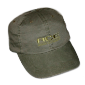 Кепка ACE Cap-Green