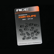 Застежка мини ACE Kwik-Clip Mini
