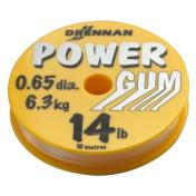 Резина Drennan Power Gum Clear 14lb