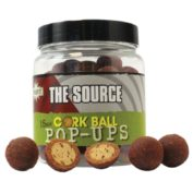 Бойлы плав. Dynamite Baits 15 мм. The Source Cork Ball