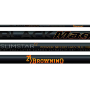 Ручка под подсачек Browning Black Magic 4.00m Slimstar Brow