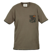 Футболка Fox Chunk T Shirt Camo — Large Camo