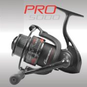 Катушка рыболовная Preston Innovations PXR Pro 5000 Reel