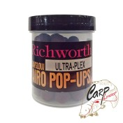 Бойлы плавающие Richworth Airo Pop-Up 18 mm Ultra-Plex