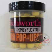 Бойлы плавающие Richworth Airo Pop-Up 14 mm Honey Yucatan