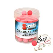 Бойлы плавающие Richworth 14 mm S- core Airo Pop ups Pinks