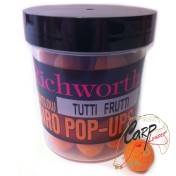 Бойлы плавающие Richworth Airo Pop-Up 14 mm Tutti Frutti
