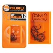 Крючок Guru QM1-12