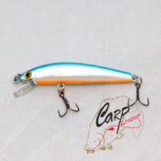 Воблер Bassday Sugar Minnow 50S 001