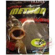 Прикормка Traper 00110_ Method Mix Halibut 1кг