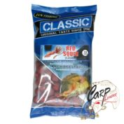 Бойлы Fun Fishing Classic — Bouillettes — 2kg — 15mm — Red Squid