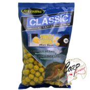Бойлы Fun Fishing Classic — Bouillettes — 2kg — 15mm — Ma?s Doux