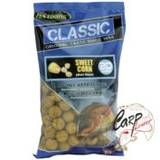 Бойлы Fun Fishing Classic — Bouillettes — 2kg — 20mm — Ma?s Doux